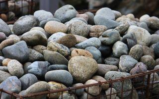 Как правильно выбрать камень для бани?