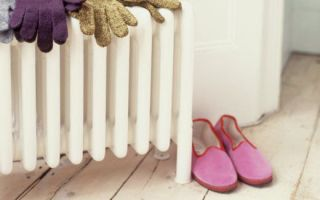 Какой должна быть температура в квартире? Советы по регулировке