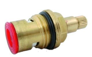 Керамическая кран-букса: как работает и как заменить?