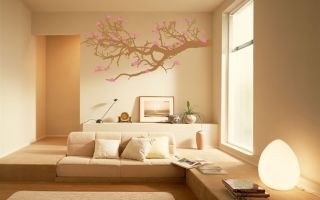 Гипсокартон на стены без каркаса: инструкция по монтажу