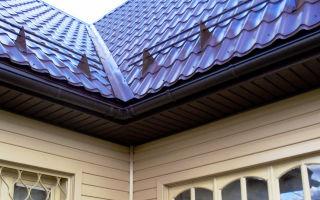 Как установить снегодержатели на крышу?