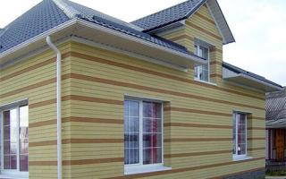 Что такое вентилируемый фасад и какой он бывает?
