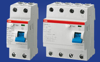 Что такое УЗО в электрике и для чего оно необходимо?