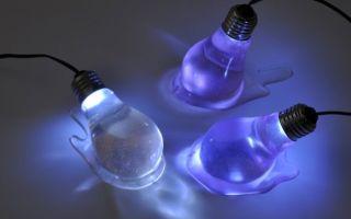 Как правильно выбрать светодиодные лампы для дома?