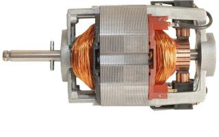 Как сделать регулятор оборотов коллекторного двигателя?