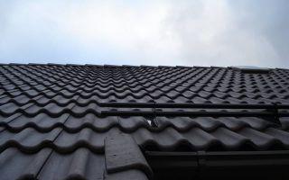 Кровля крыши и её цена работы за квадратный метр