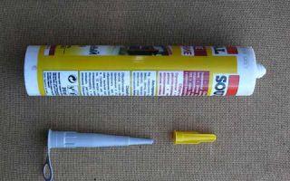 Герметики для дымоходов: виды и советы по выбору