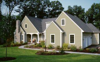 Как правлильно обшивать дом сайдингом своими руками?