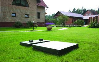 Разновидности и правила укладки канализации в частном доме