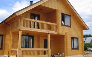 Особенности расчета стоимости постройки каркасного дома