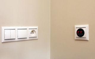 Как подключать проходные выключатели: пошаговая инструкция