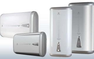Накопительные водонагреватели — какой фирмы лучше выбрать?
