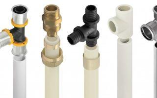 Какие трубы лучше выбрать для отопления и почему?