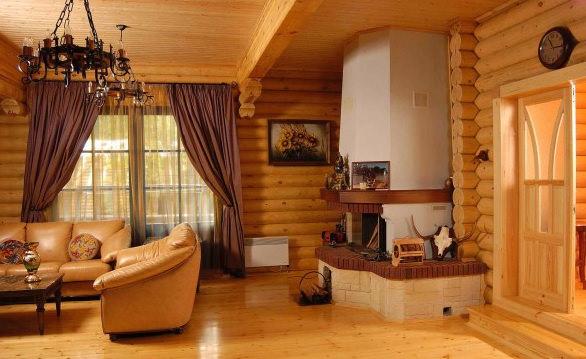 Какой дом лучше из бруса или каркасный