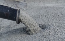 Пропорции состава бетона для фундамента