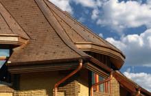 Как сделать водосток с крыши своими руками?