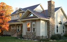 Материалы для отделки фасадов частных домов: 7 самых лучших