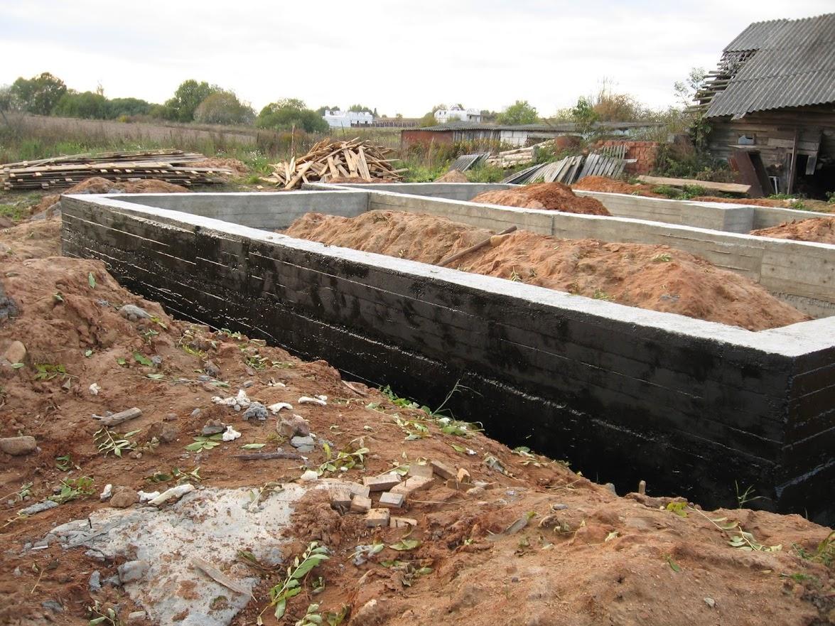 Vandex цены гидроизоляции