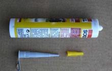 Герметик для дымохода