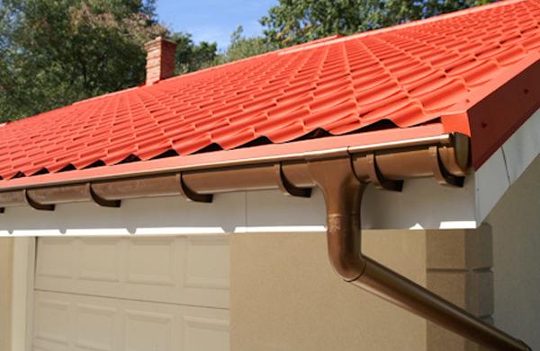 Стеки для крыши