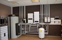 Газовые котлы для частного дома