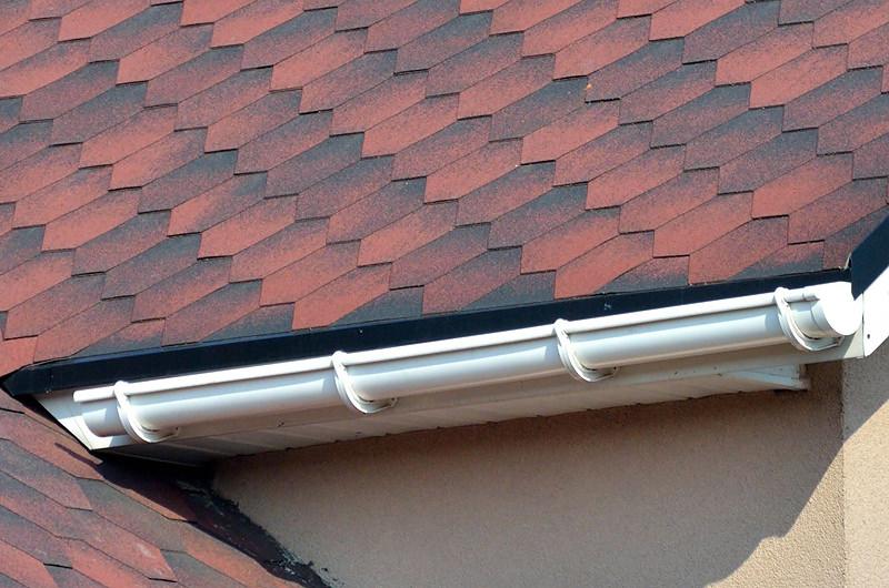Капельник на крыше