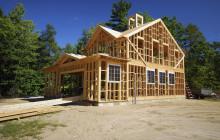 Преимущества, недостатки и отзывы жильцов о каркасных домах