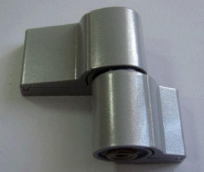 Петля для алюминиевых дверей