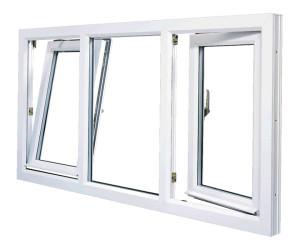 Пластиковое окно Veka