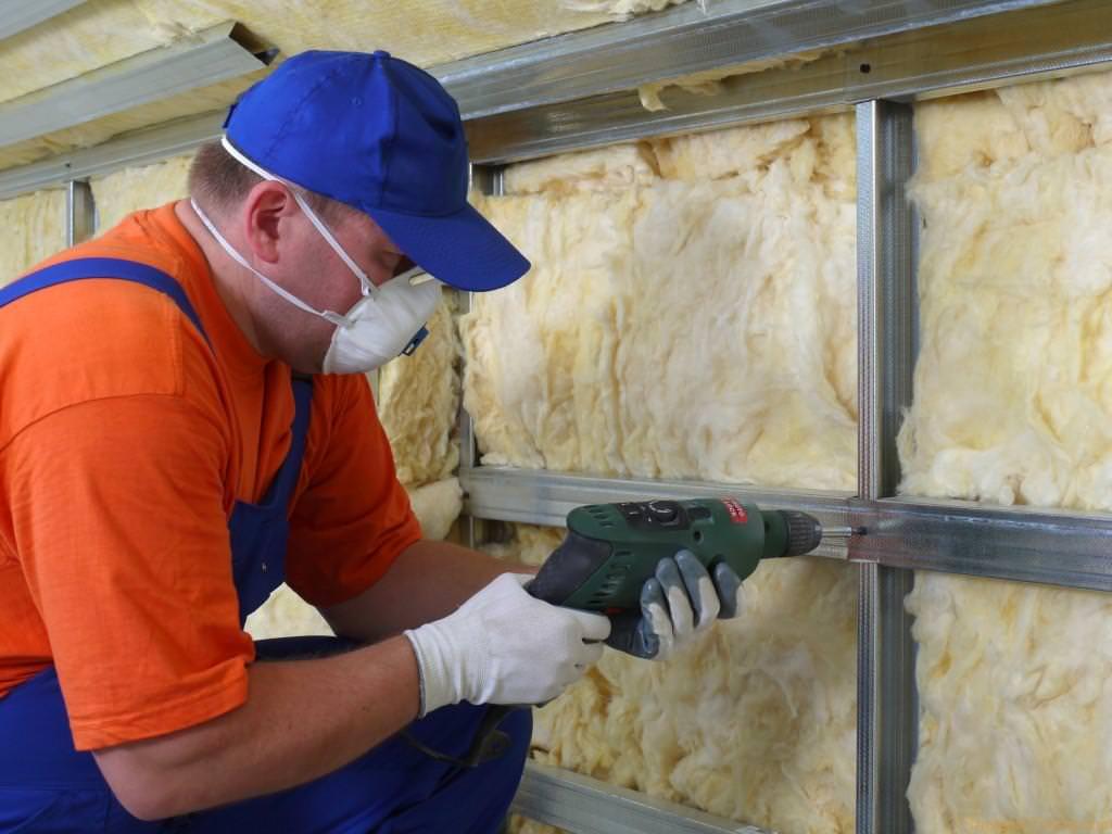 Жидкокерамическая теплоизоляция стен изнутри цена