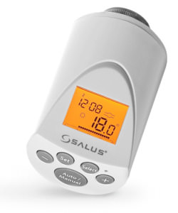 Терморегулятор Salus Controls