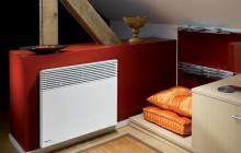 Электрическое отопление конвекторами: отзывы и виды