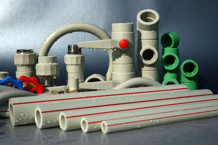 Металлопластиковые трубы для отопления