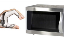 Как отремонтировать микроволновку своими руками?