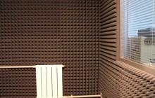 Современные материалы для шумоизоляции стен в квартире