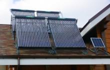 Как сделать солнечный коллектор своими руками?