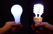 Типы ламп освещения, их плюсы и минусы