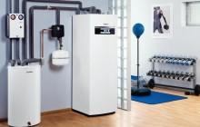 Стоимость тепловых насосов для отопления дома