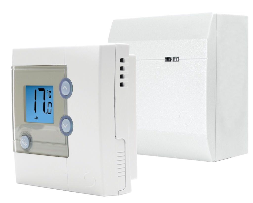Терморегулятор для котлов отопления