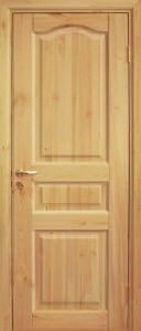 Входная утепленная дверь Токс