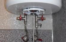 Как сливать воду с бойлера: 3 лучших способа