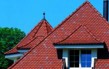 Популярные и интересные разновидности крыш домов