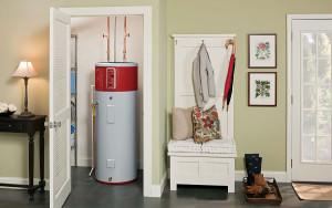 Электрически котел для отопления в доме