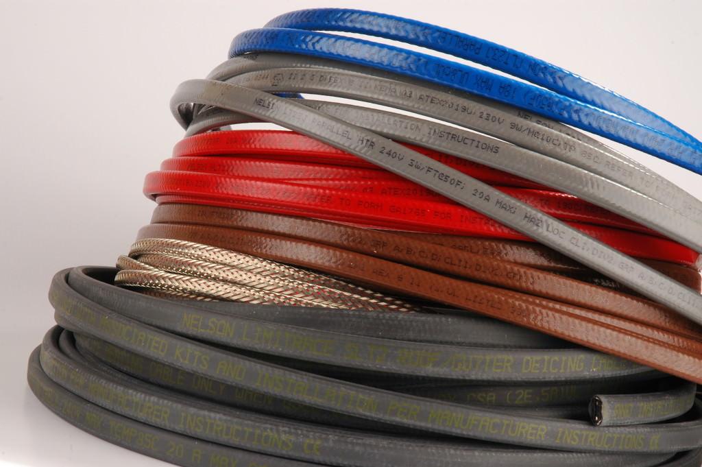 Саморегулирующиеся греющие кабели