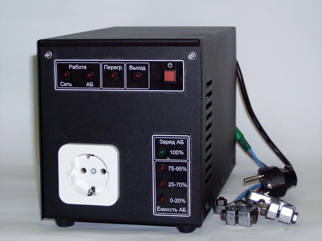 Инвертор для котлов отопления