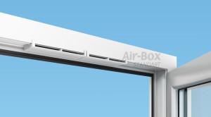 Клапан AirBox-Standart