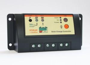 Контроллер заряда ШИМ