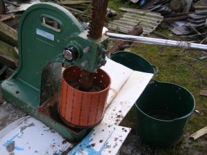 Процесс изготовления топливного брикета