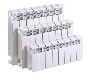 Биметаллический радиатор отопления Rifar