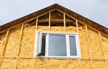 Как утеплить дом снаружи своими руками: пошаговая инструкция